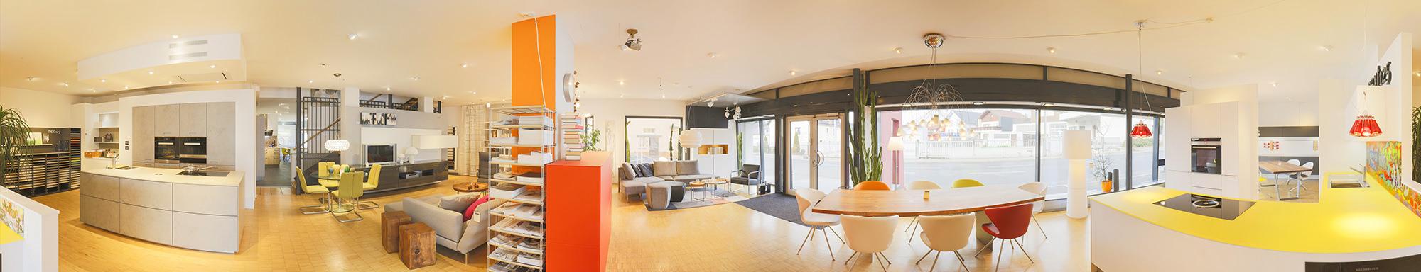 Weimer das Möbelhaus in Leonberg